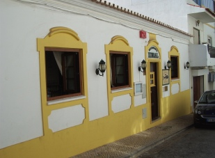 Ideal restaurant in Guia near Albufeira