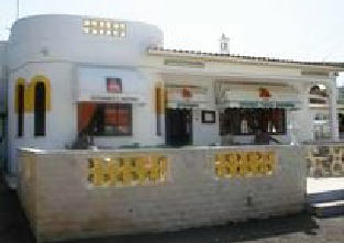 Sao Martinho restaurant in Guia near Albufeira